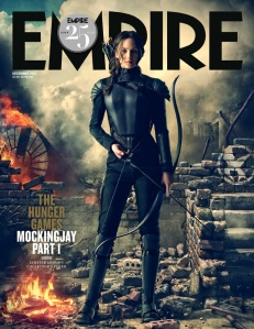 Jennifer Lawrence Empire